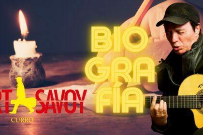 Biografía de Kurt Savoy