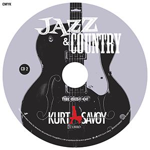Pack Kurt Savoy disco 2