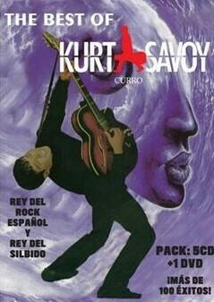 Pack The best of Kurt Savoy