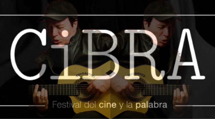 Kurt Savoy en el Festival CIBRA de Toledo
